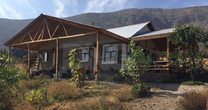Terreno rural con casa grupo dng - Terenes casa rural ...